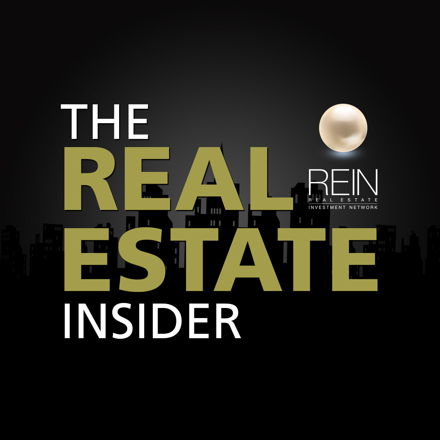 The Real Estate Insider